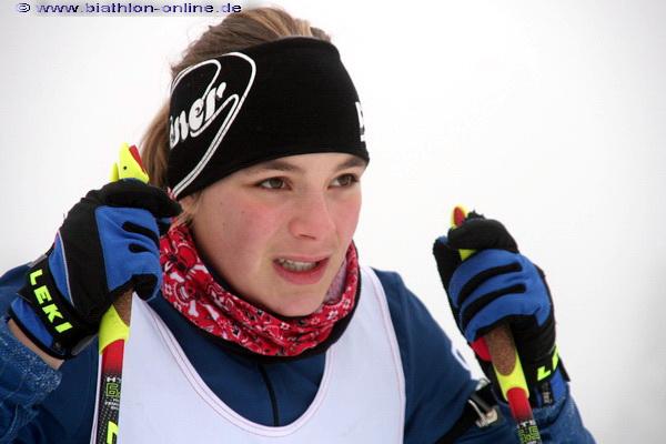 Hanna Kebinger