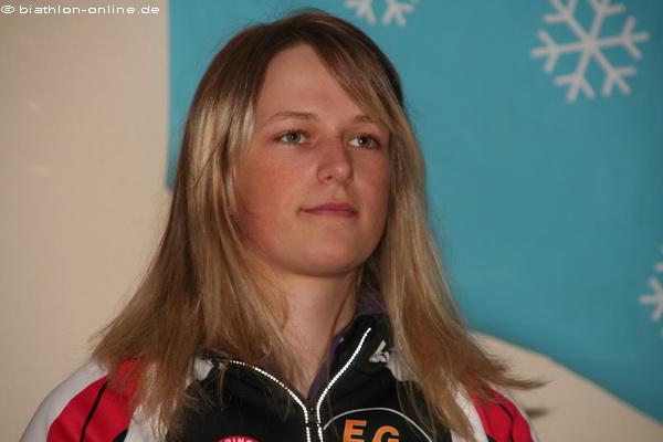 Julia Bartolmäs