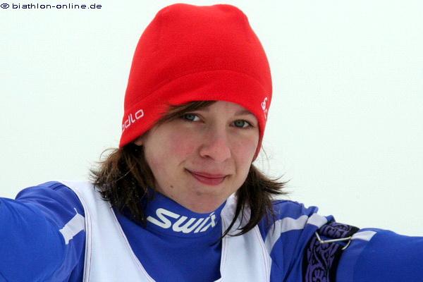 Magdalena Liebscher