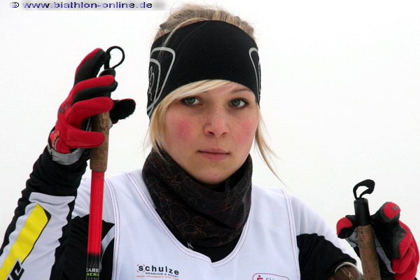 Marylin Ludwig