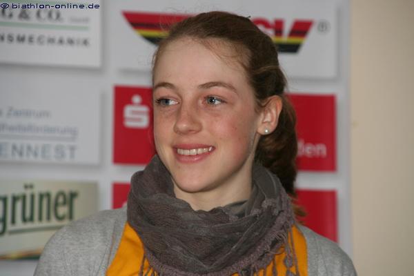 Nicola Sprung