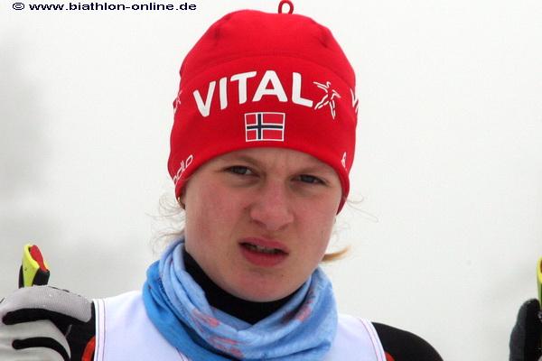Stefanie Maier