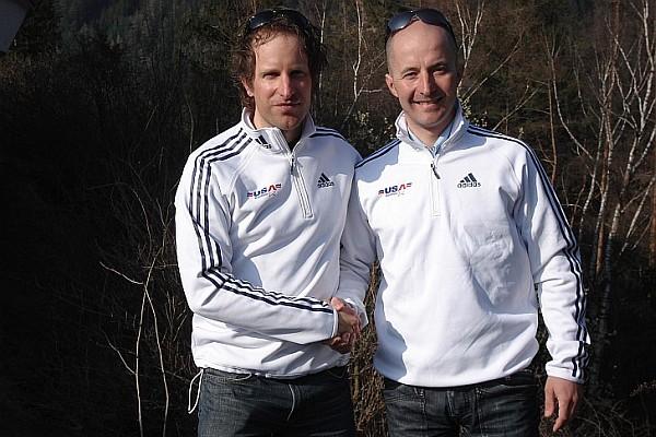 Bernd Eisenbichler und Armin Auchentaller