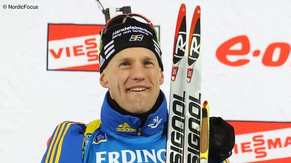 Carl Johan Bergman