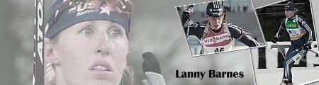 Lanny Barnes