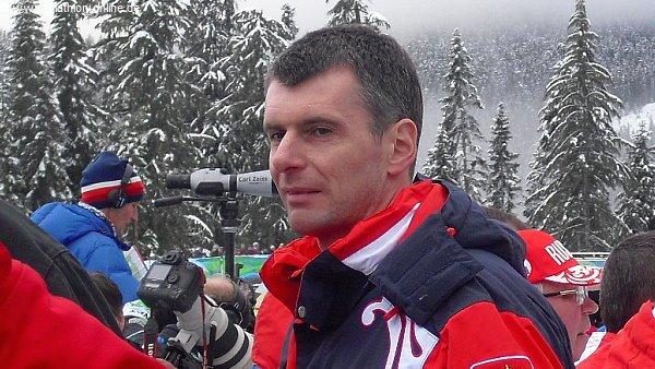Michail Prochorov