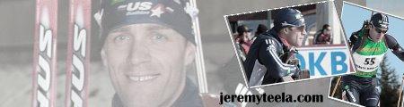 Jeremy Teela
