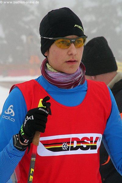 Miriam Behringer