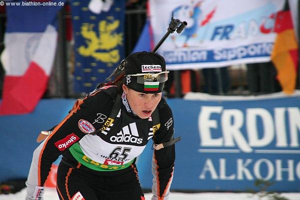 Nina Klenovska