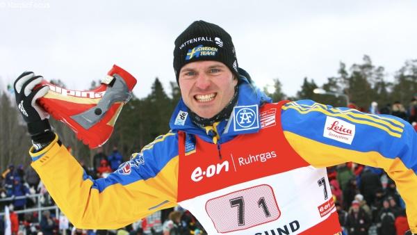 David Ekholm