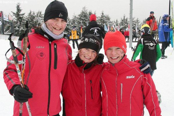 Staffel-Wettbewerbe versprechen Spaß und Spannung