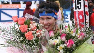 Olga Medvedtseva