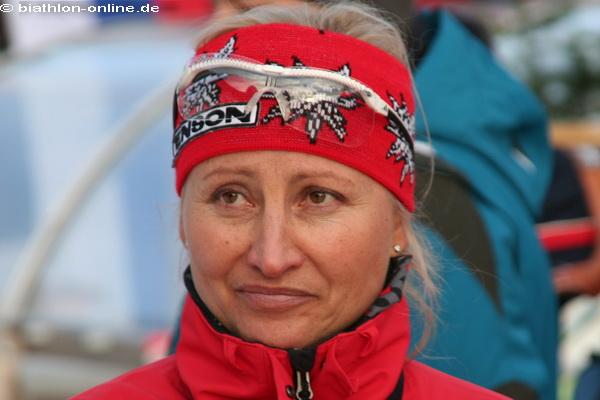 Nadiya Bilova