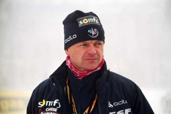 Pascal Etienne