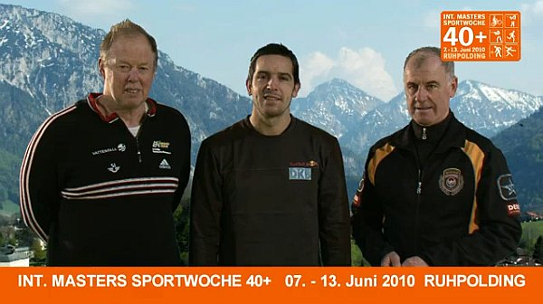 Ruhpolding Masters