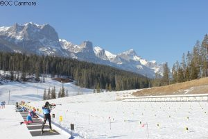 Trainings Canmore