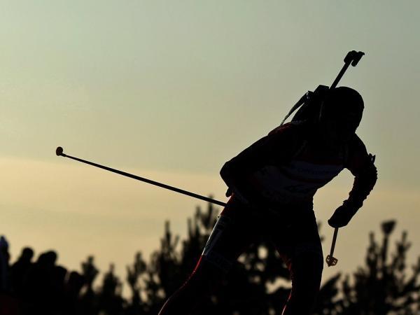 Die Biathlon-WM ist offiziell eröffnet