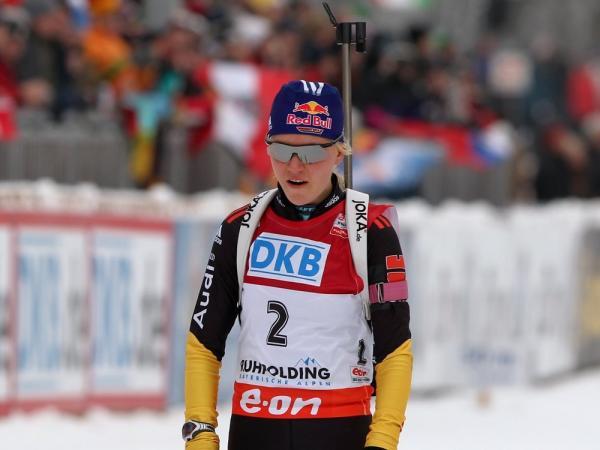 Gössner startet in Olympia-Vorbereitung