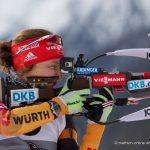 Laura Dahlmeier (GER)