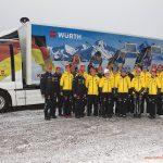 IBU world cup biathlon, training, Oberhof (GER)