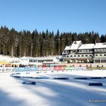 Biathlonstadion Pokljuka (SLO)