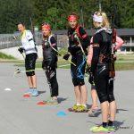 Trainingsgruppe Ruhpolding