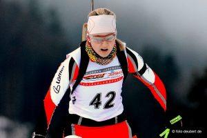 Isabell Bednarz - WSV Skadi Bodenmais