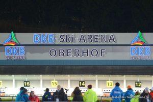 DKB Arena Oberhof