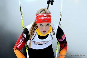 Anna Weidel - WSV Kiefersfelden
