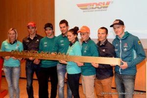 Goldener Ski für Erik Lesser