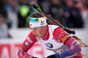 Lars Helge Birkeland (NOR)