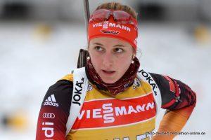 Vanessa Hinz - GER