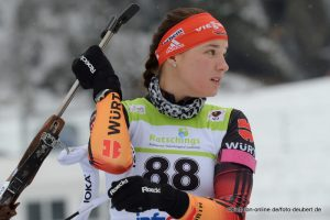 Marie Heinrich (Großbreitenbacher SV)