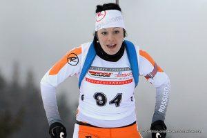 Helene-Theresa Hendel (WSV Oberhof)