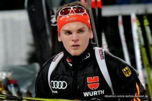 Niklas Homberg - GER