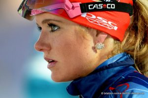 Gabriela Soukalova - CZE
