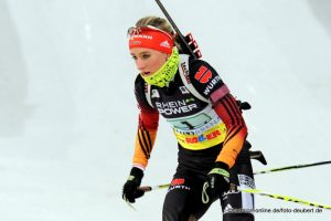 Anna Weidel (WSV Kiefersfelden)