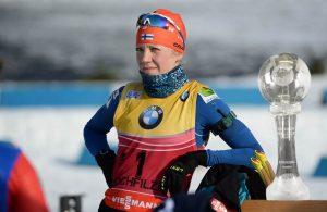 Kaisa Maekaeraeinen (FIN)