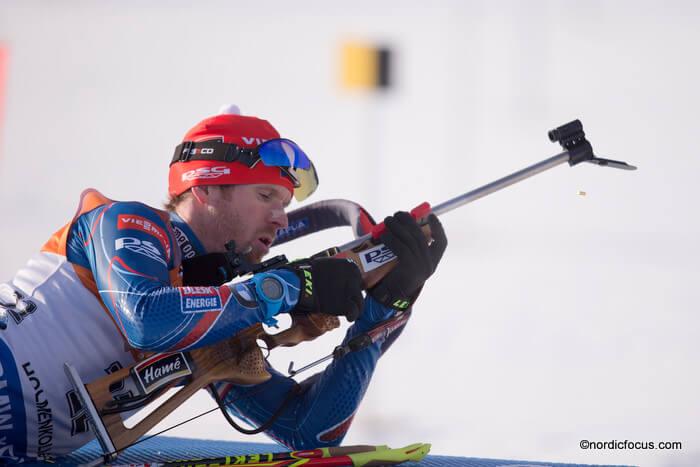 Michal Slesingr (CZE)