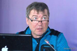 Vladimir Bragin (RUS)