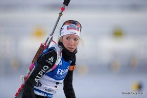 Elisa Gasparin (SUI)