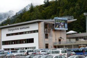 Chiemgau Arena Ruhpolding