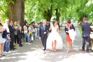 Hochzeit Dorothea Wierer