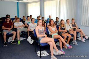 Kati Camp 2015 - Oberhof