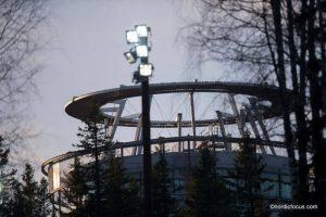 Stadion Oesterund - SWE