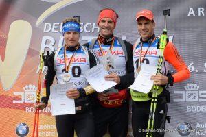 DM Langdorf 2015 - Sprint Herren
