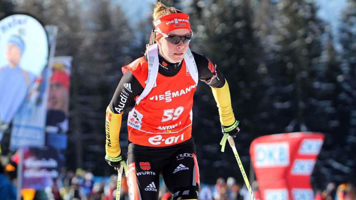 Maren Hammerschmidt