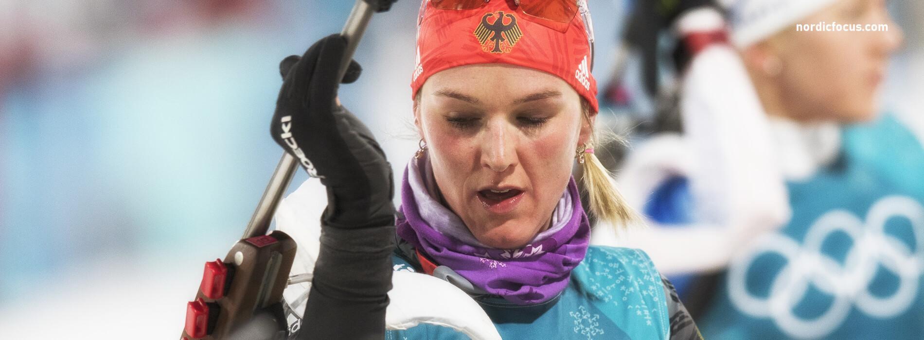 Biathlon Statistik