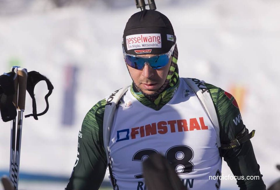 Nawrath DM Ruhpolding